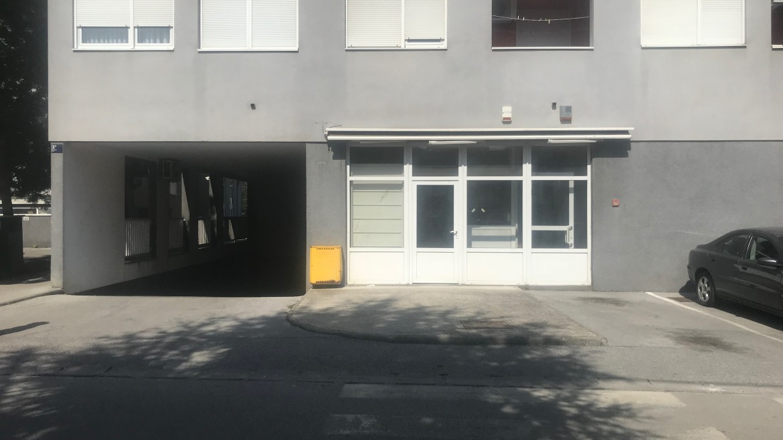 Poslovni prostor  Oranice