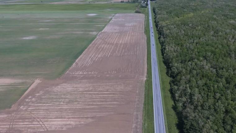 Poljoprivredno zemljište Čeminac