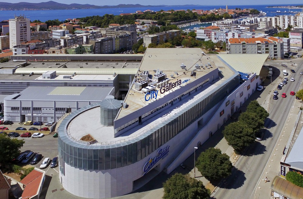 Poslovni prostori Zadar