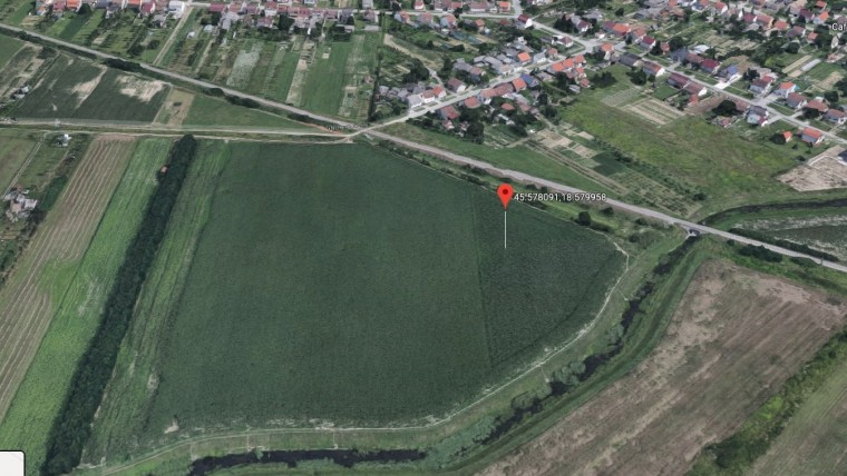 Poljoprivredno zemljište Josipovac