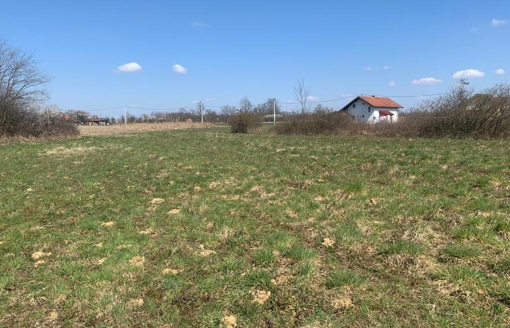 Građevinska zemljišta Ivanić Grad