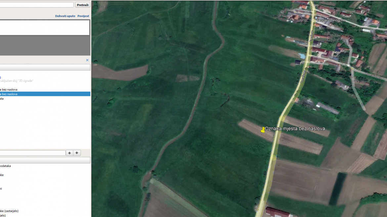 Poljoprivredno zemljište Tomaševec