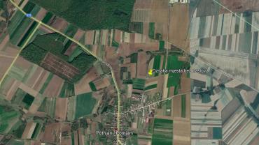 Poljoprivredno zemljište Potnjani